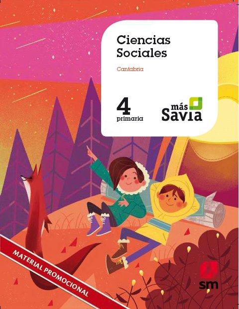 Ciencias sociales 4ºep cantabria 19 mas savia