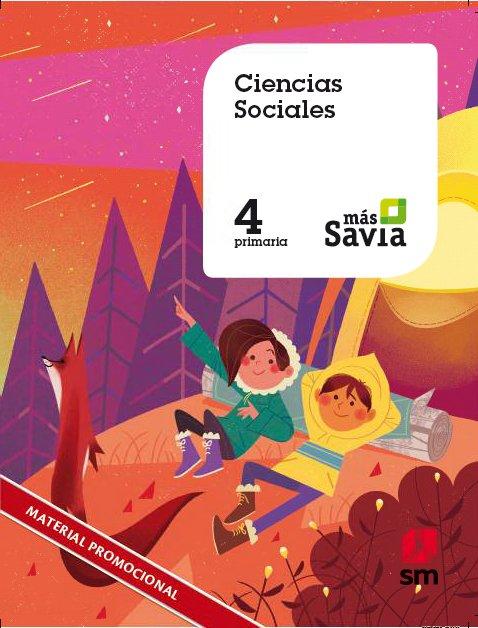 Ciencias sociales 4ºep 19 mas savia