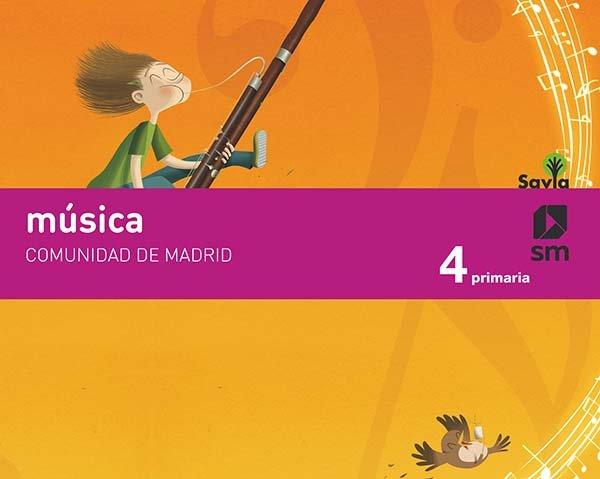 Musica 4ºep madrid 19 mas savia