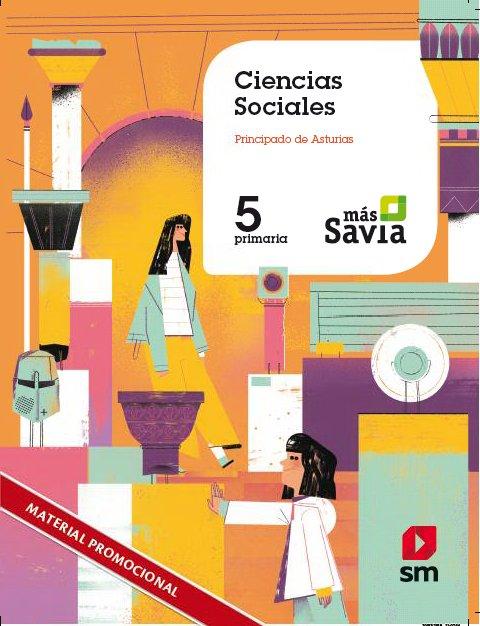 Ciencias sociales 5ºep asturias 19 mas savia