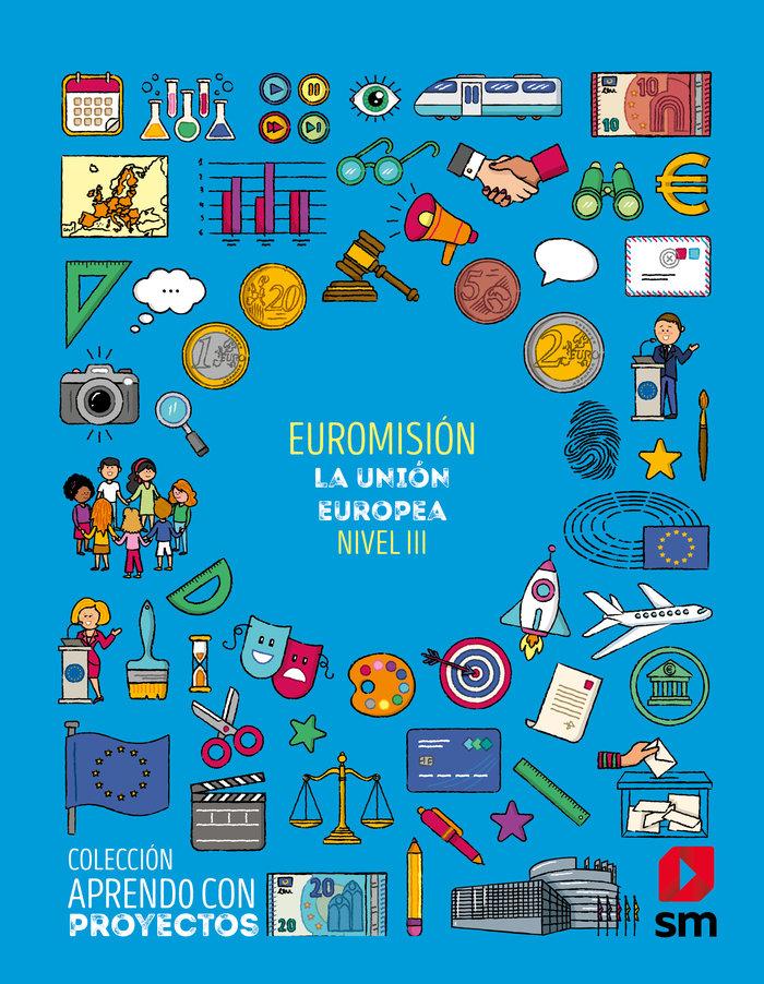 Proyecto union europea 5ºep 19