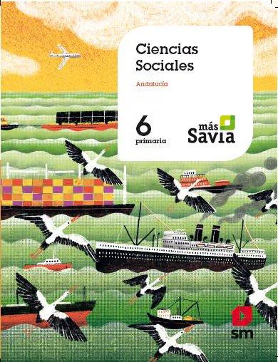 Ciencias sociales 6ºep andalucia 19 mas savia
