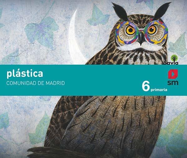 Plastica 6ºep madrid 19 mas savia