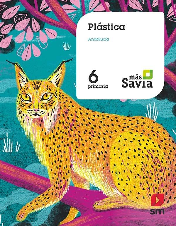 Plastica 6ºep andalucia 19 mas savia