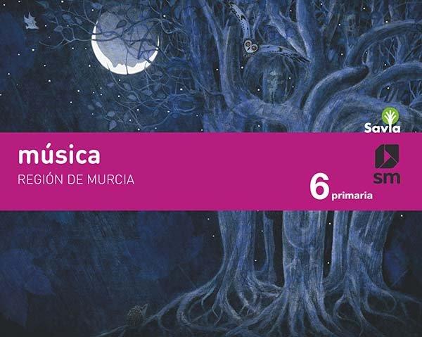 Musica 6ºep murcia 19 savia