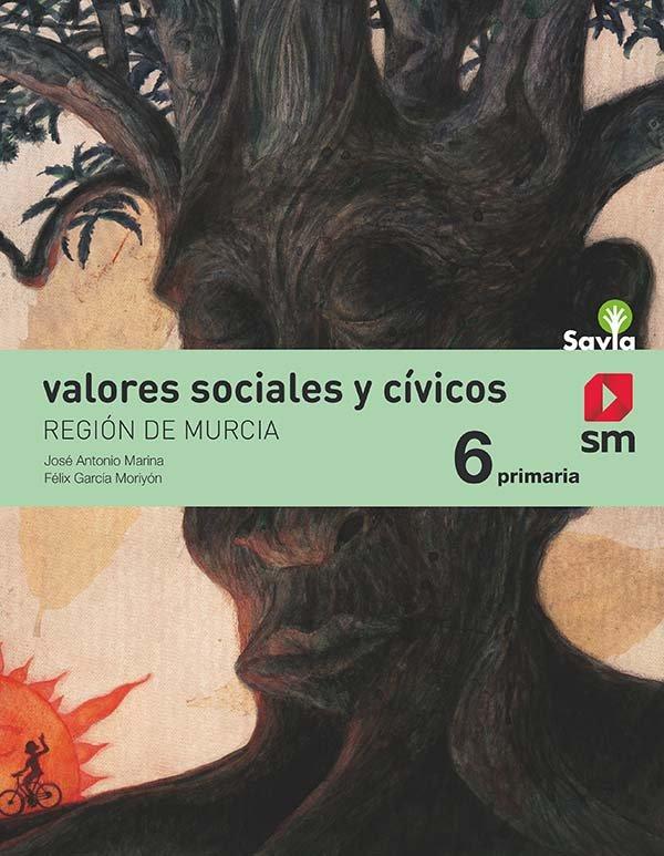 Valores sociales civicos 6ºep murcia 19 savia