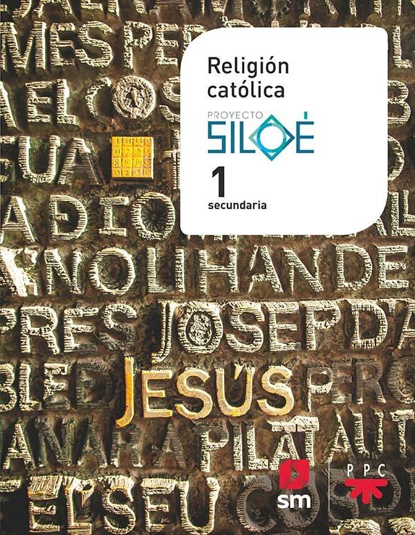 Religion 1ºeso 19 proyecto siloe