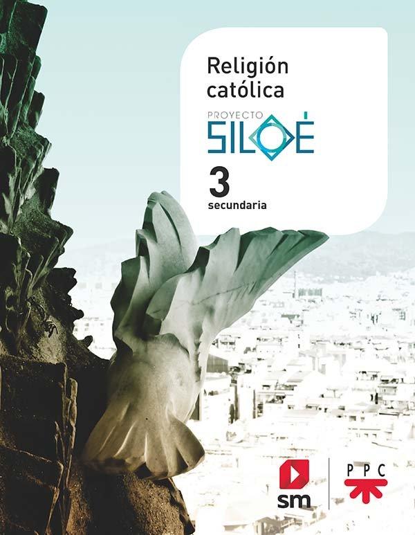 Religion 3ºeso 19 proyecto siloe