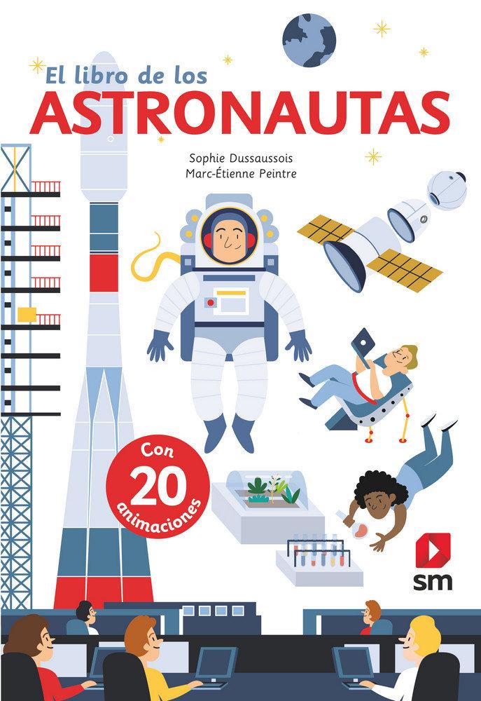 Libro de los astronautas,el
