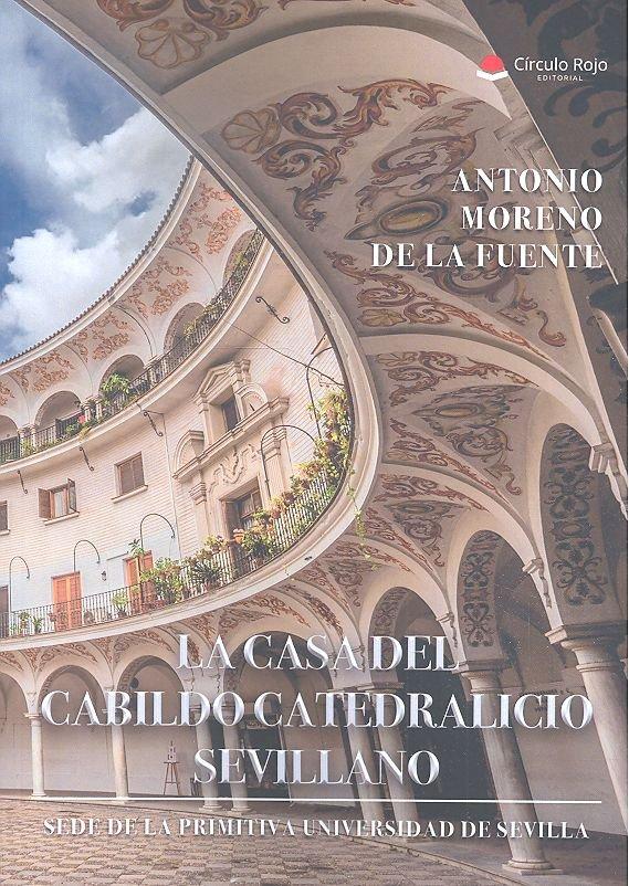Casa del cabildo catedralicio sevillano