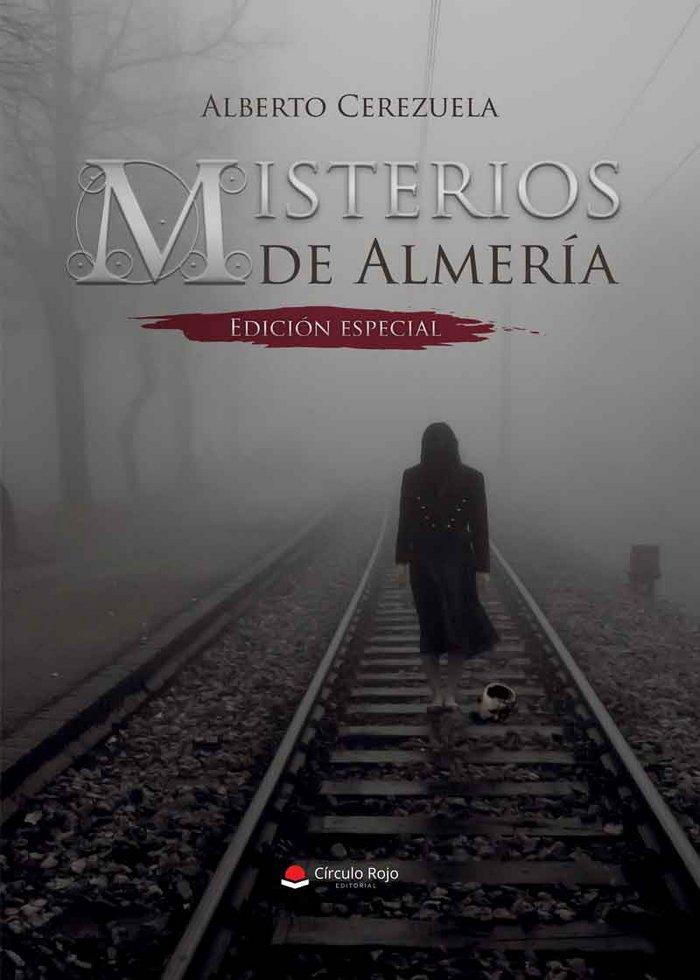 Misterios de almeria ed.especial