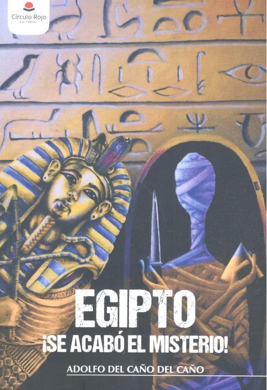 Egipto se acabo el misterio!