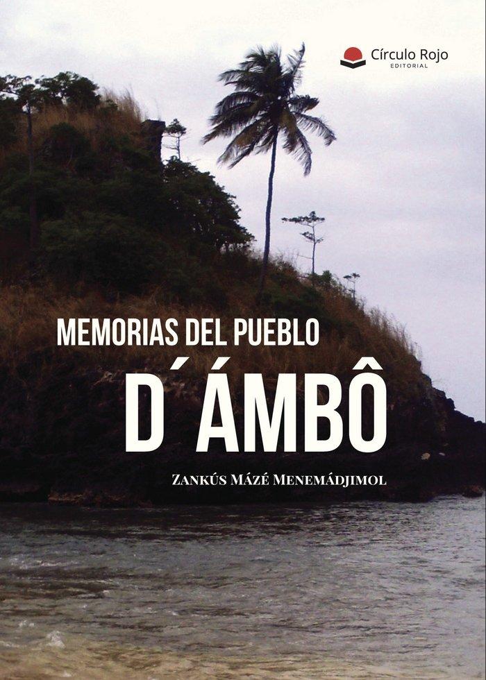 Memorias del pueblo dïambâ