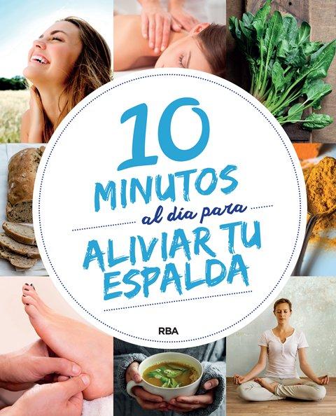 10 min al dia para aliviar tu espalda