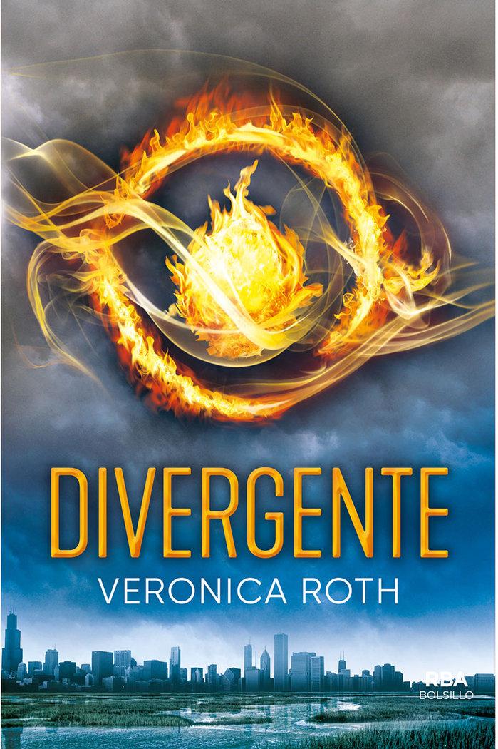 Divergente (bolsillo)