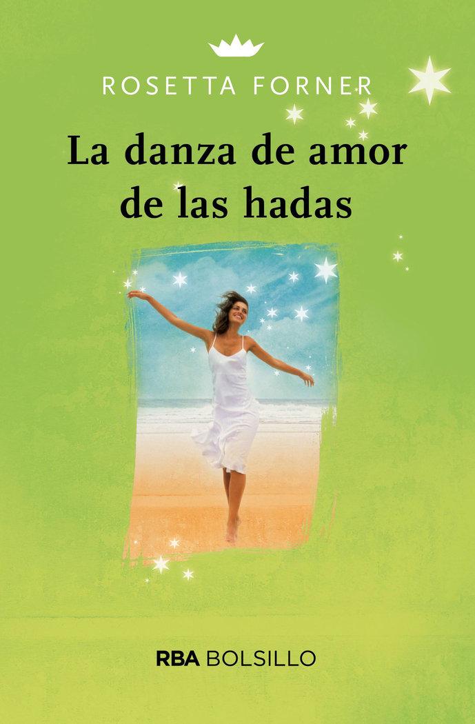 Danza de amor de las hadas (bolsillo),la