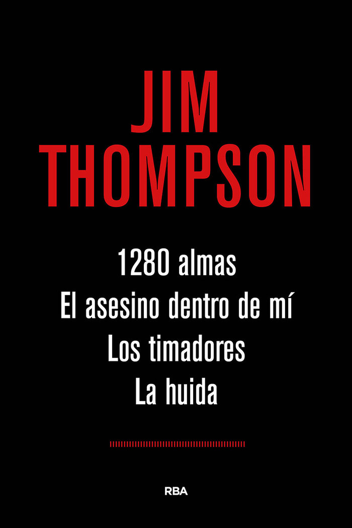Omnibus jim thompson