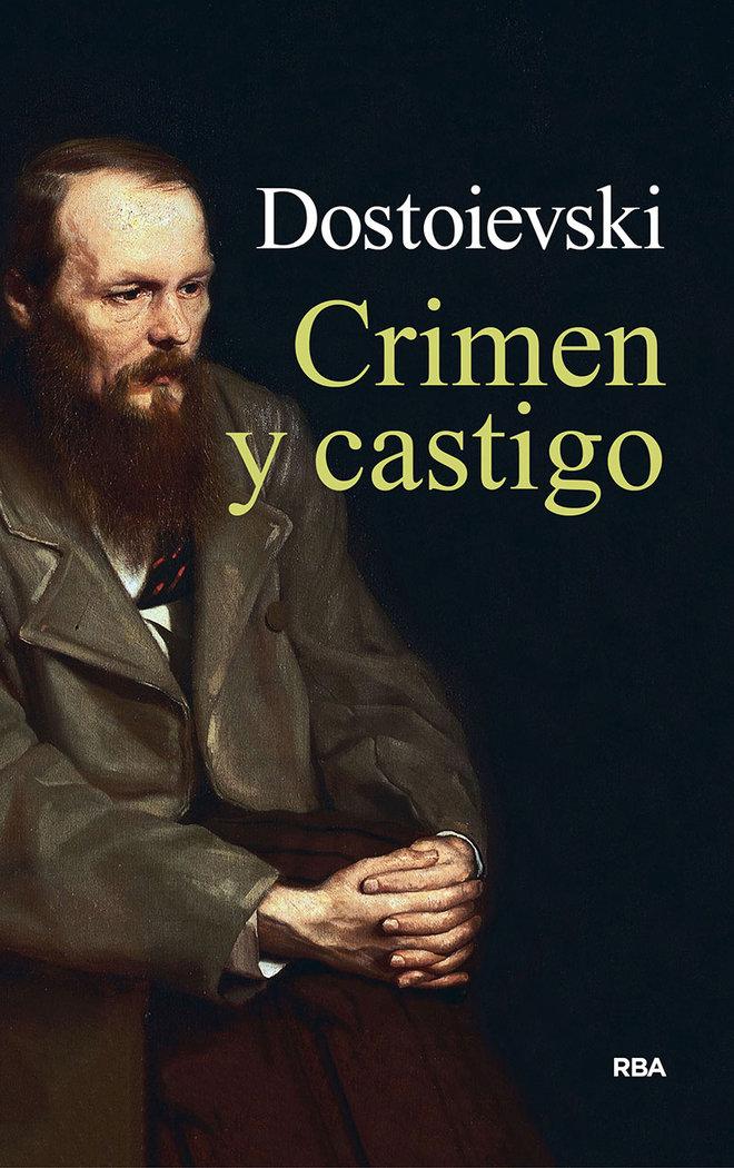 Dostoievski i crimen y castigo