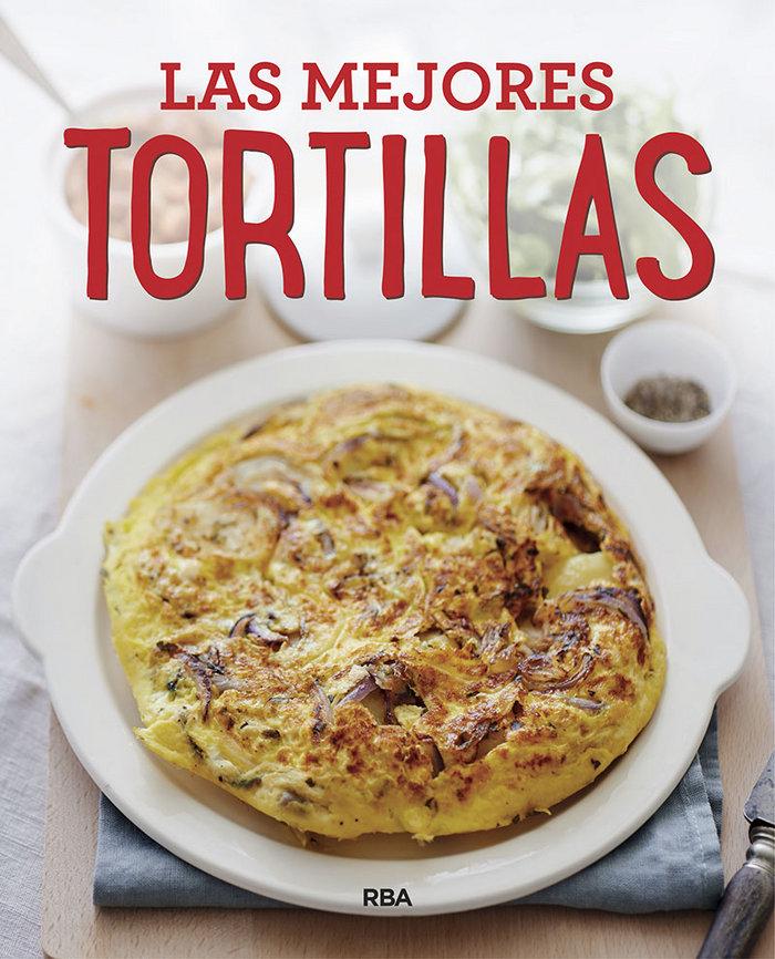 Mejores tortillas,las