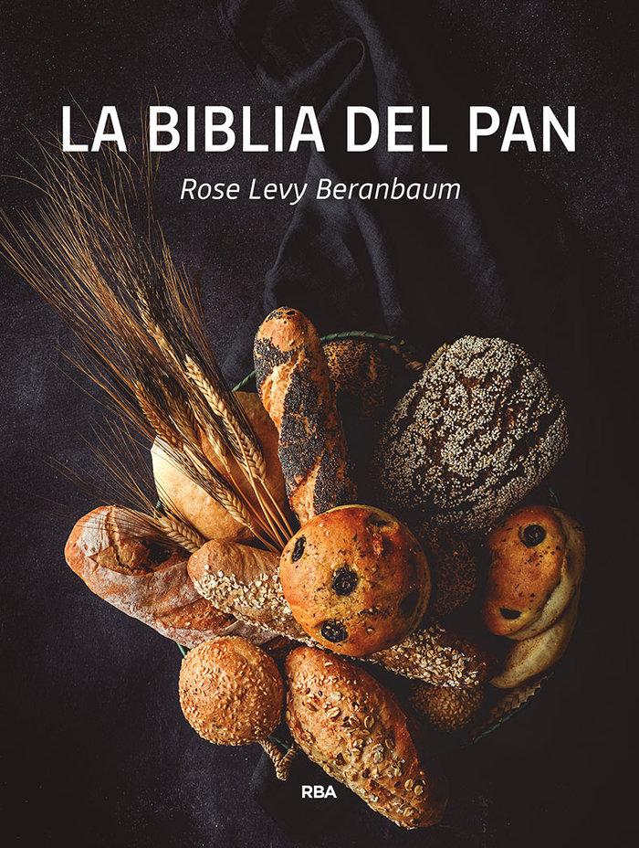 Biblia del pan,la