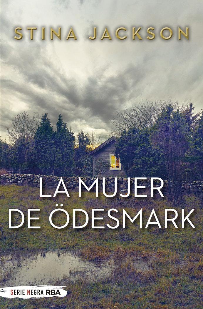 Mujer de Ödesmark la