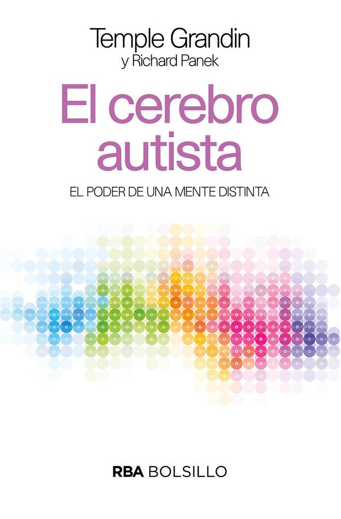 Cerebro autista,el