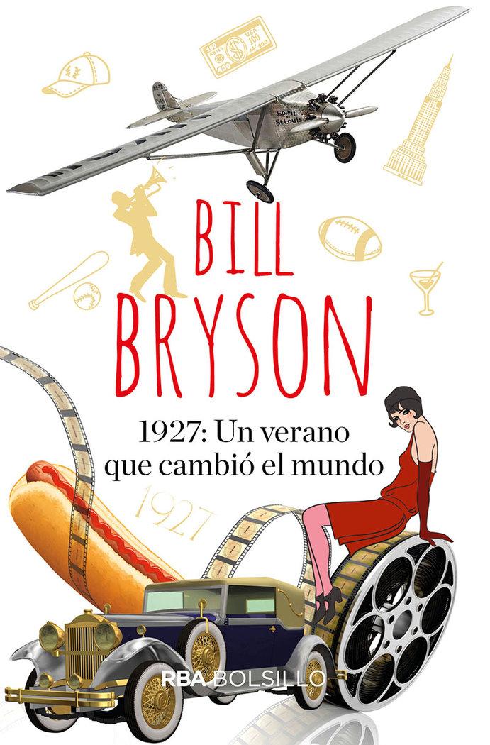 1927: un verano que cambio el mundo