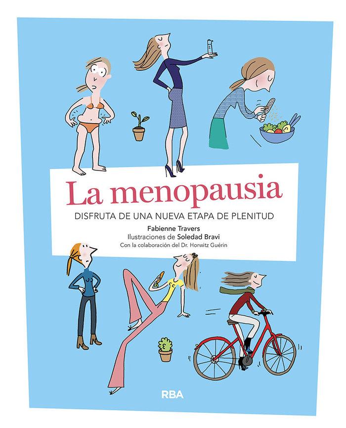 Menopausia,la