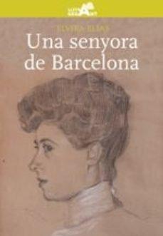 Una senyora de barcelona