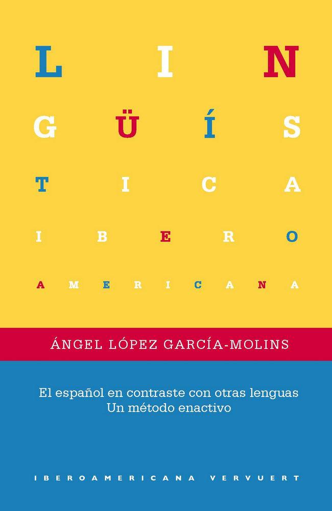 Español en contraste con otras lenguas,el
