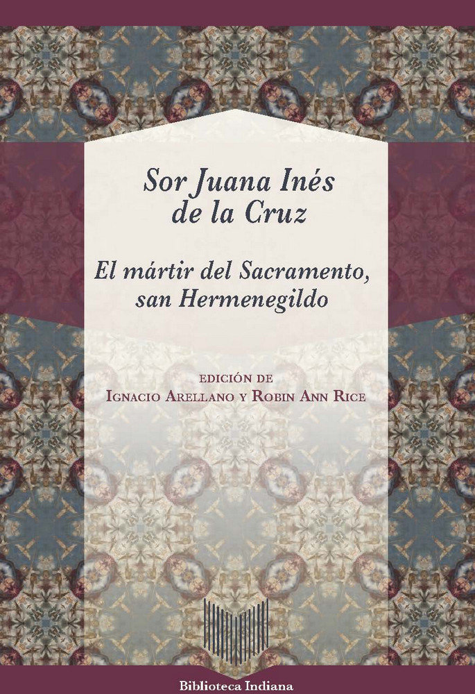 Martir del sacramento san hermenegildo,el
