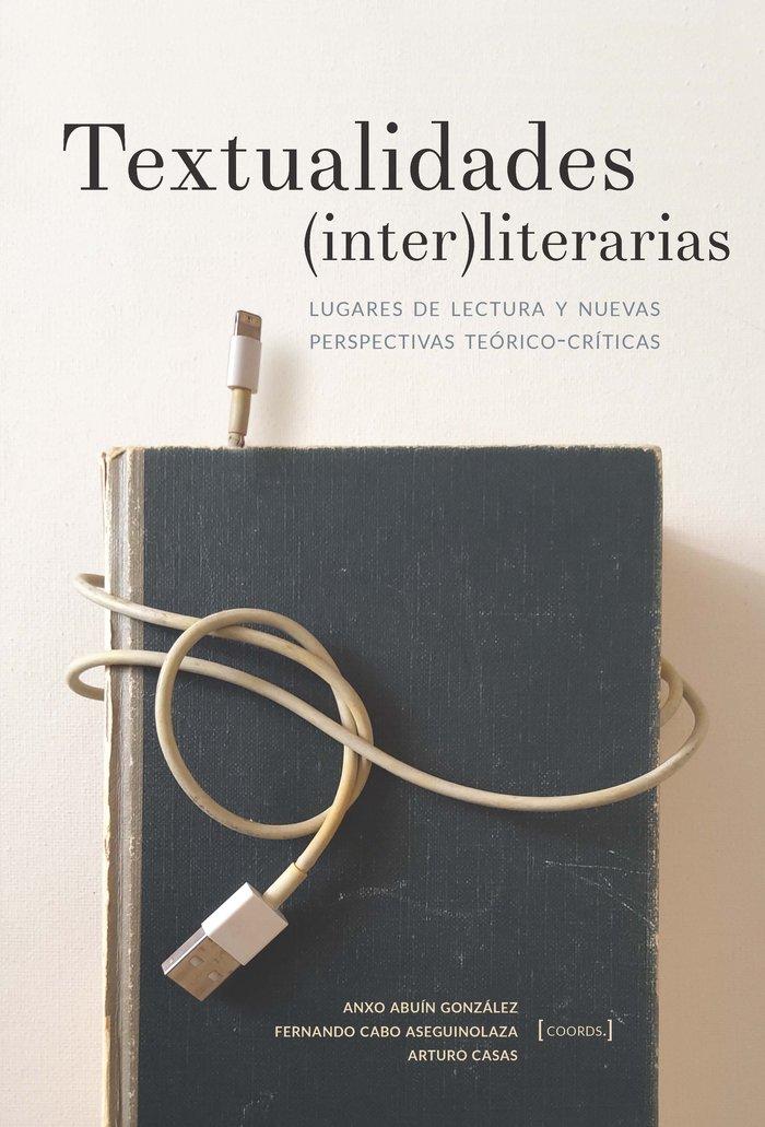 Textualidades (inter)literarias