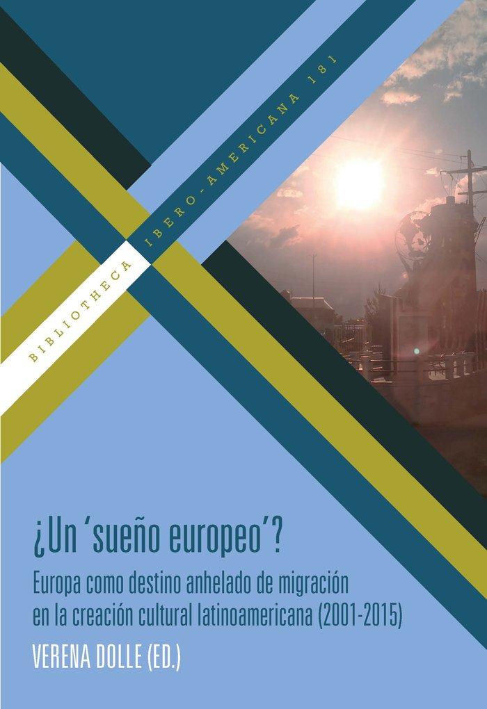 Un sueño europeo