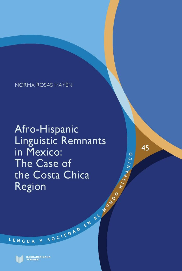 Afro hispanic linguistic remnants in mexico the case of the