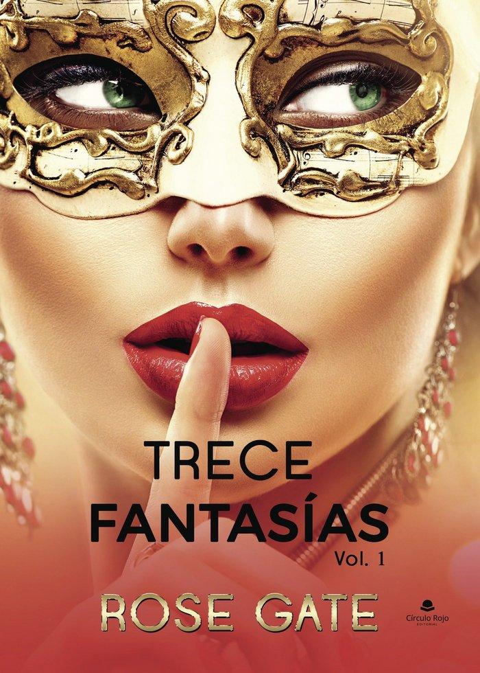 Trece fantasias (vol.1)