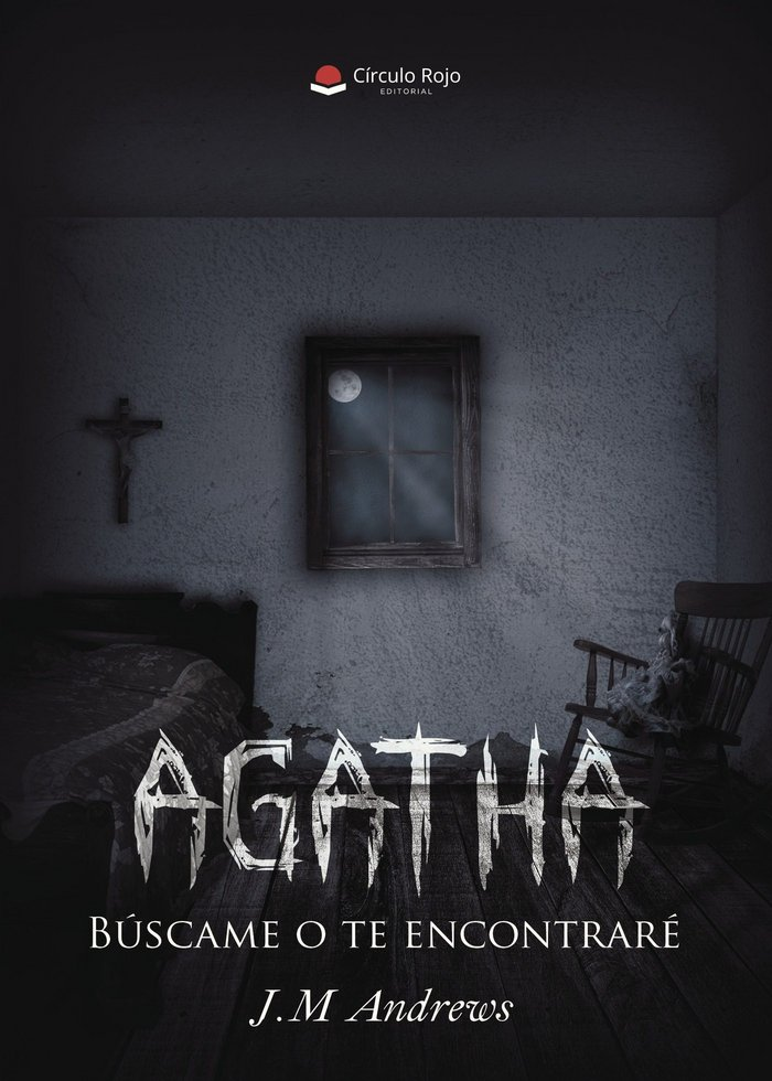 Agatha buscame o te encontrare