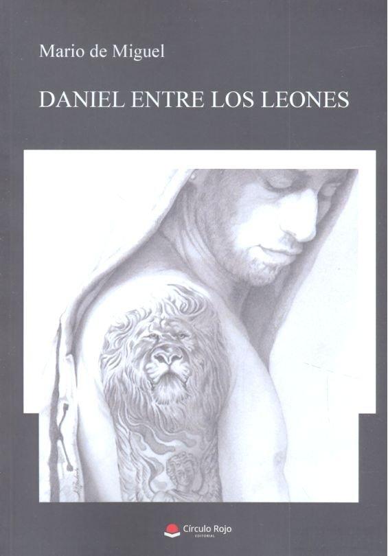 Daniel entre los leones