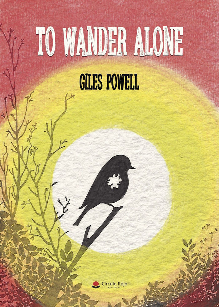 To wander alone