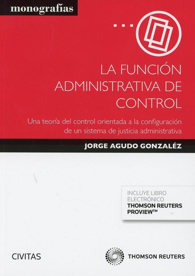 Funcion administrativa de control,la duo