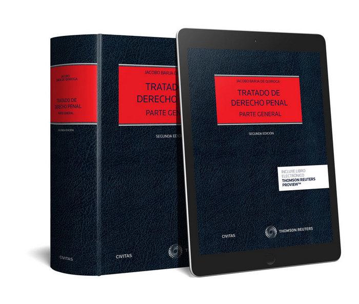 Tratado de derecho penal duo