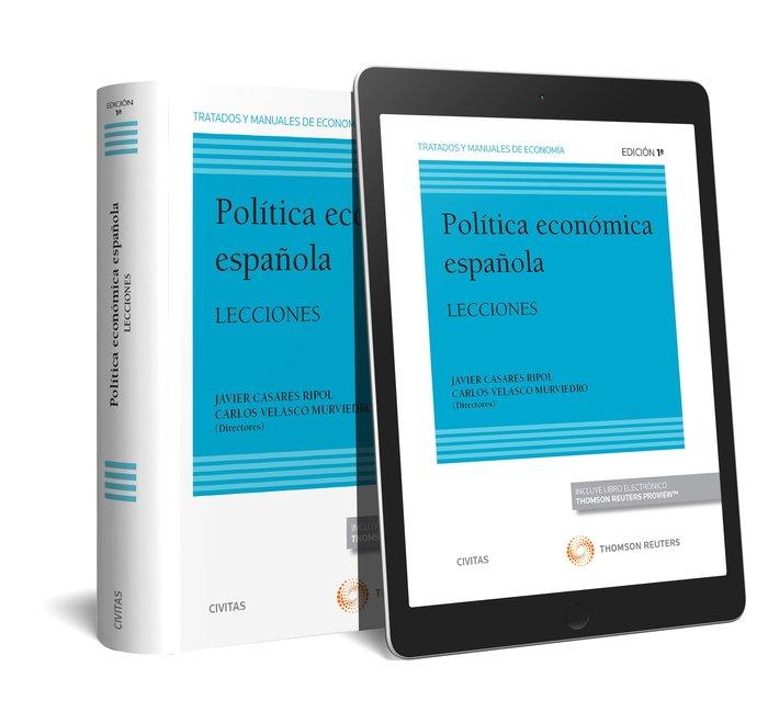 Politica economica de españa duo