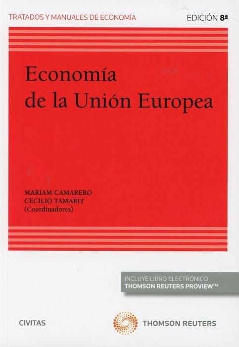 Economia de la union europea duo 2019