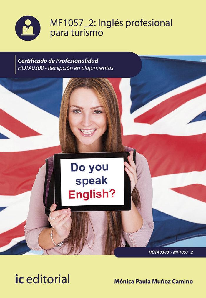 Ingles profesional para turismo hota0308