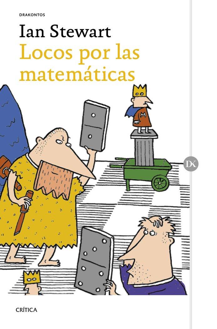 Locos por las matematicas