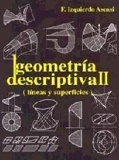 Geometria descriptiva ii lineas