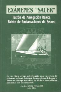 Examenes sauer patron navegacion basica y patron de embarca