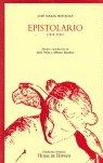 Fund genesian epistolario 1922 - 1936