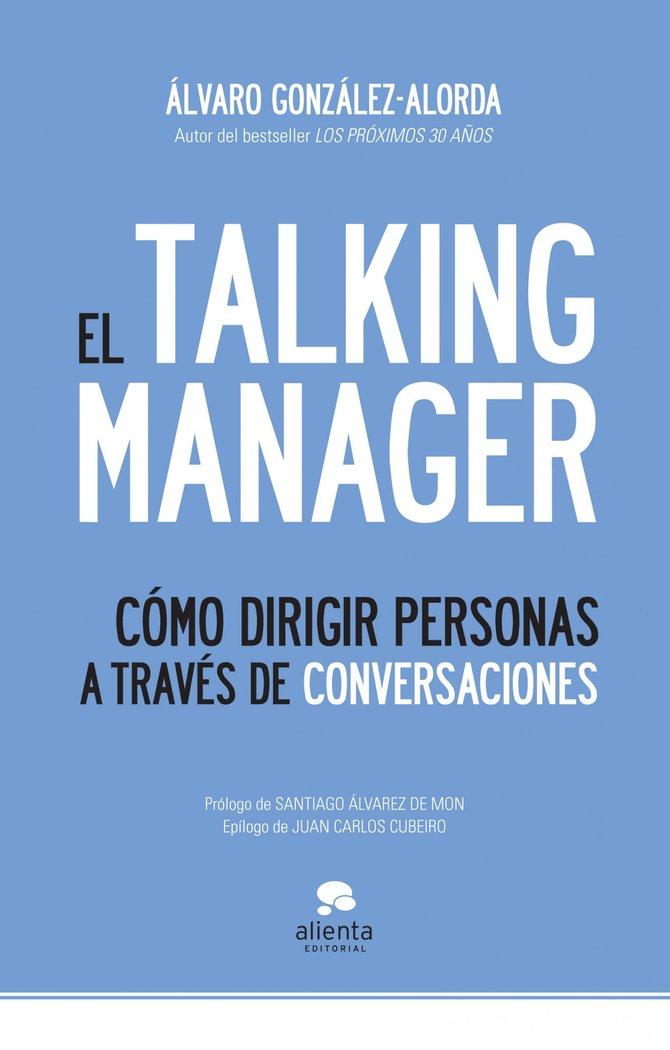 Talking manager,el