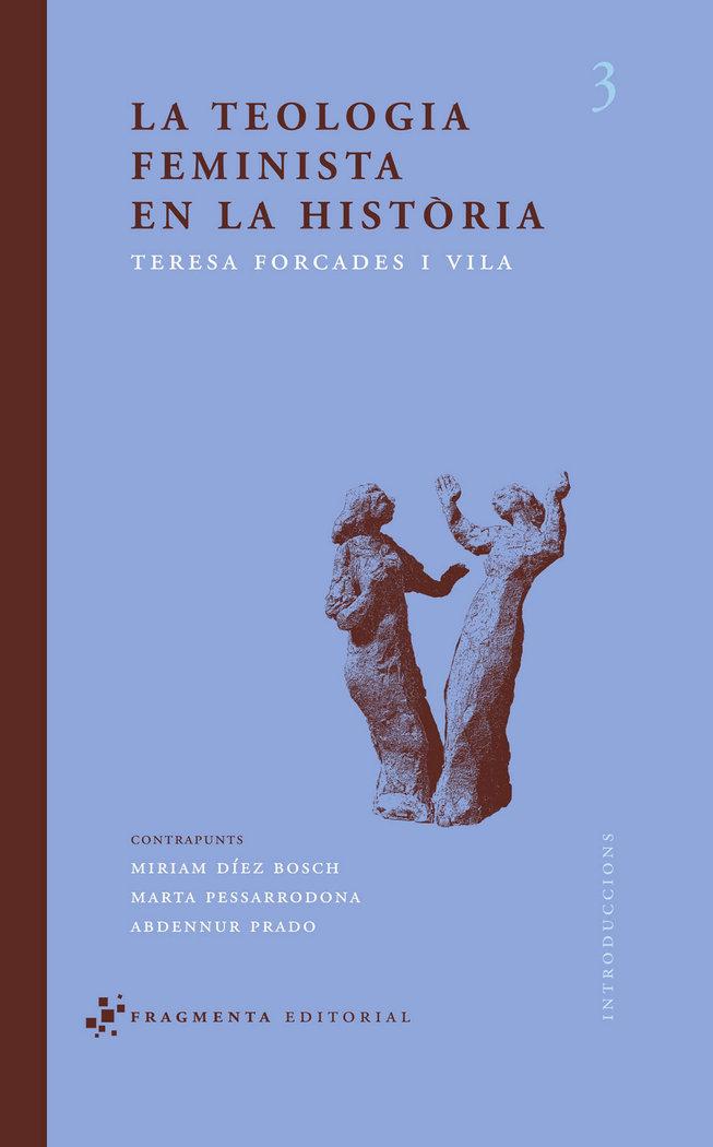 Teologia feminista en la historia