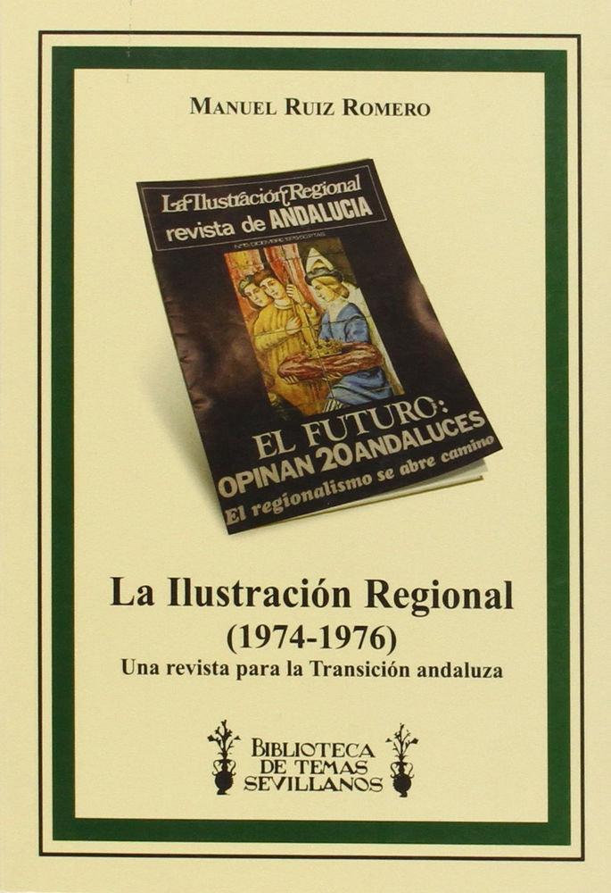 Ilustracion regional 1974-1976,la